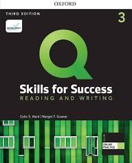 Q Skills Level 3